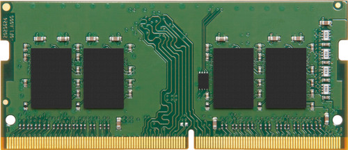 Kingston 8GB DDR4 SODIMM 1x8 Main Image