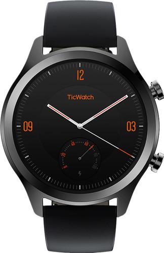 TicWatch C2 Zwart Main Image