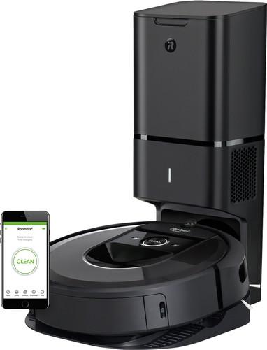 iRobot Roomba i7+ Main Image