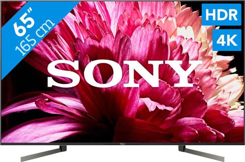 Sony KD-65XG9505 Main Image