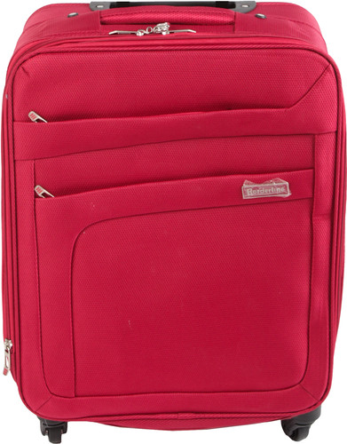 Adventure Bags Bordlite Expandable Spinner 50cm Rood Main Image
