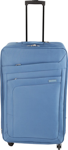 Adventure Bags Bordlite Expandable Spinner 77cm Blue Main Image