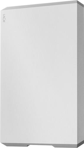 LaCie 2TB Mobile drive USB-C Silver Main Image