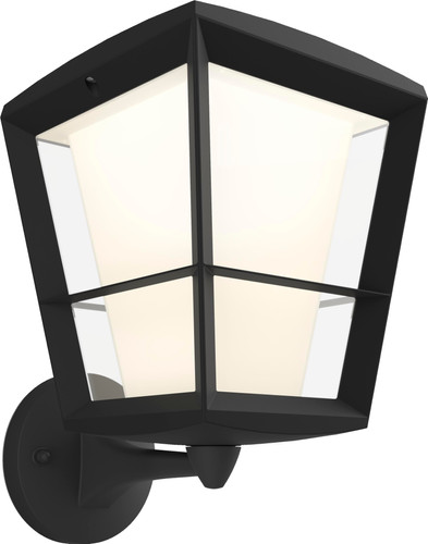 Philips Hue Econic outdoor wall light classic standing Main Image