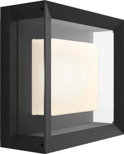 Philips Hue Econic outdoor wall light modern Main Image