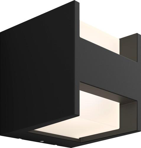 Philips Hue Fuzo outdoor wall lamp up / down Main Image