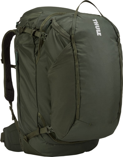 Thule Landmark 70L Men's Groen Main Image