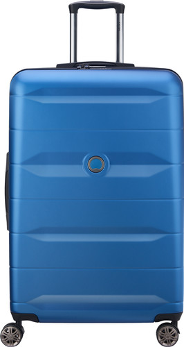 Delsey Comete Spinner 77 cm Blauw Main Image