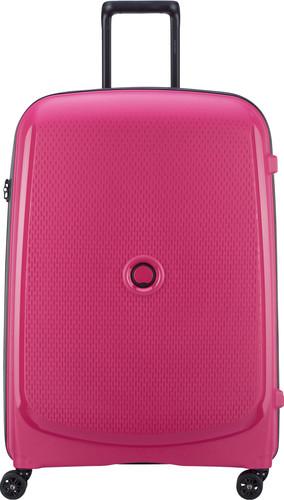 Delsey Belmont Plus Spinner 76cm Pink Main Image