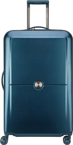 Delsey Turenne 75cm Spinner Blue Main Image