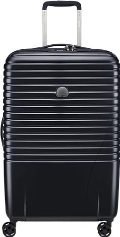 Delsey Caumartin Plus Spinner 70cm Black Main Image