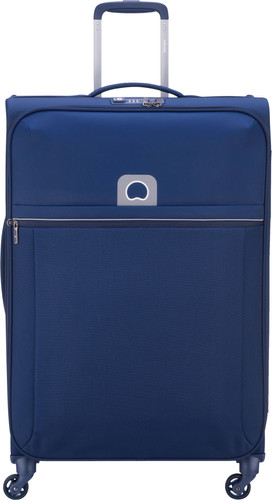 Delsey Brochant 78cm Spinner Blue Main Image