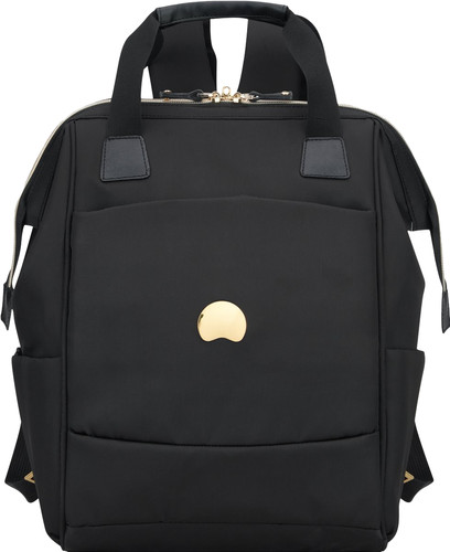 "Delsey Montrouge 13"" Black 25L Main Image"