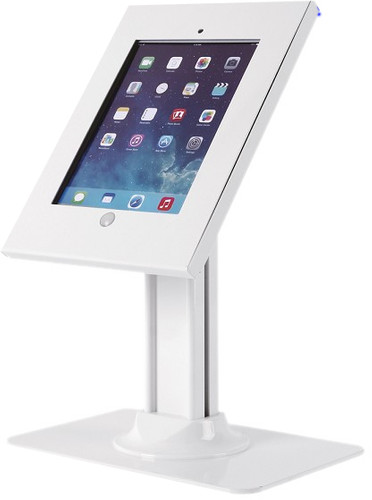 NewStar D300 Desk Standard Tablet Holder White Main Image
