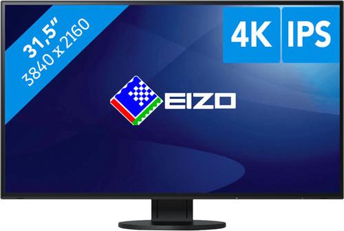 Eizo FlexScan EV3285-BK Main Image