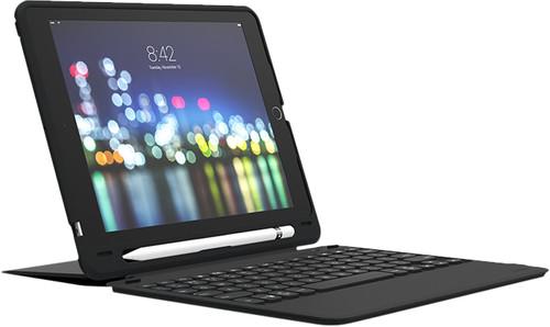 ZAGG Keyboard Slim Book Go Apple iPad 9.7 Inch QWERTY Main Image