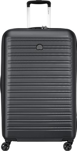 Delsey Segur 2.0 Spinner 78cm Black Main Image