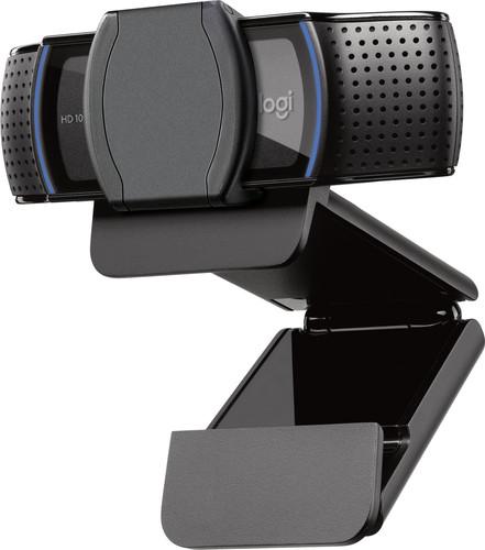 Logitech C920s Pro HD Webcam Main Image