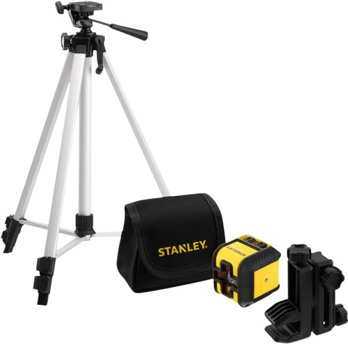 Stanley Cubix with Tripod Main Image