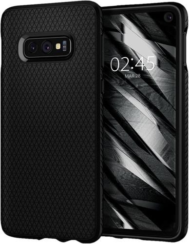 Spigen Liquid Air Samsung Galaxy S10e Back Cover Zwart Main Image