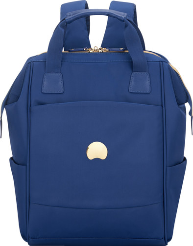 "Delsey Montrouge 13"" Blue 25L Main Image"