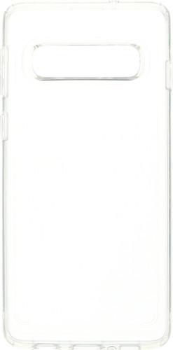 Spigen Ultra Hybrid Crystal Samsung Galaxy S10 Back Cover Transparent Main Image