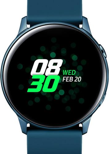 Samsung Galaxy Watch Active Groen Main Image