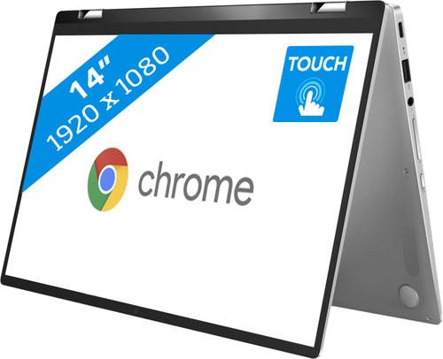 Asus Chromebook C434TA-AI0043 Main Image