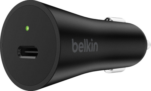 Belkin Boost Charge Usb C Car charger 27W Main Image