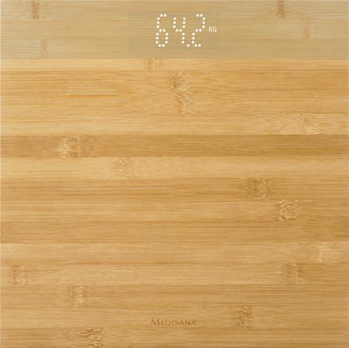 Medisana PS 440 Bamboo Main Image