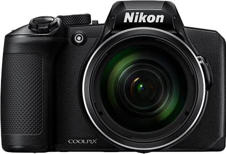 Nikon Coolpix B600 Main Image