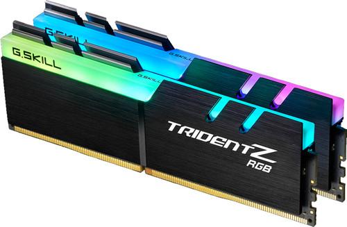 G.Skill TridentZ RGB DIMM 288-PIN 16D (2x8GB) Main Image