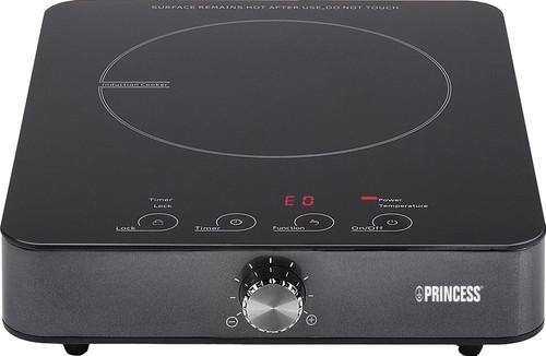 Princess Induction Plate (single) Main Image