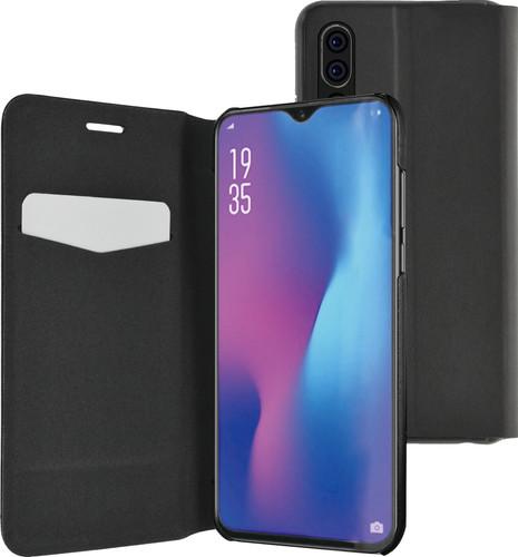 Azuri Booklet Ultra Thin Huawei P30 Book Case Black Main Image