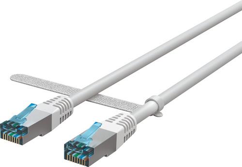 BlueBuilt Netwerkkabel FTP CAT6 1 meter Wit Main Image