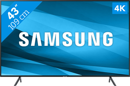 Samsung UE43RU7100 Main Image