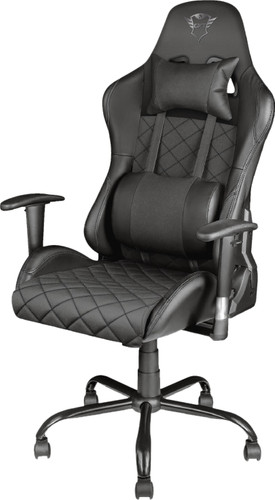 Trust GXT 707 RESTO Gaming Chair Black Main Image