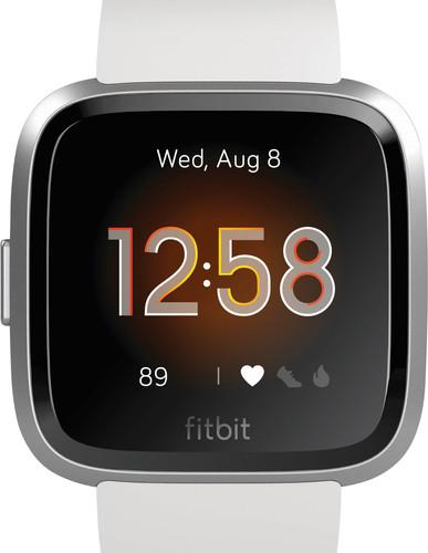 Fitbit Versa Lite Wit Main Image