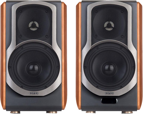 Edifier S2000PRO 2.0 Speakerset Main Image