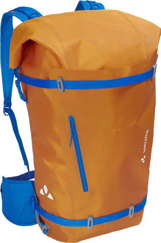"Vaude Proof 15"" Orange Madder 28L Main Image"