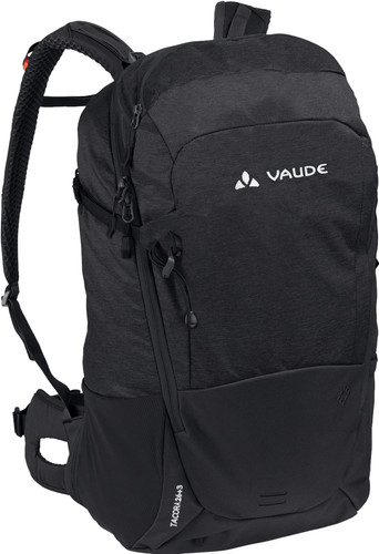 Vaude Wo Tacora Black 26L Main Image
