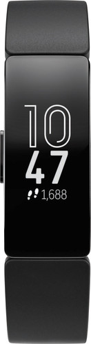 Fitbit Inspire Black Main Image