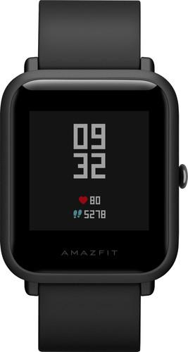Xiaomi Amazfit Bip Zwart Main Image