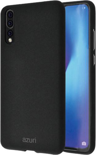 Azuri Flexible Sand Huawei P30 Back Cover Zwart Main Image
