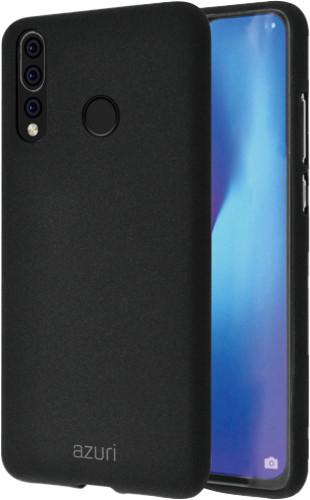 Azuri Flexible Sand Huawei P30 Lite Back Cover Zwart Main Image