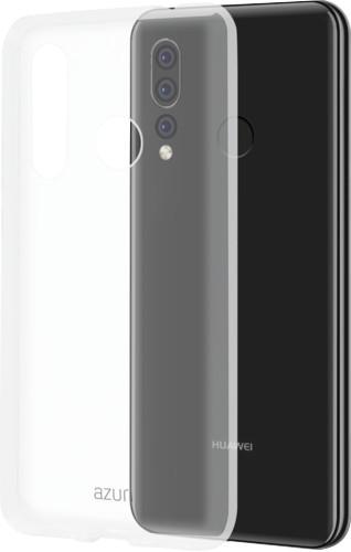 Azuri Glossy TPU Huawei P30 Lite Back Cover Transparant Main Image