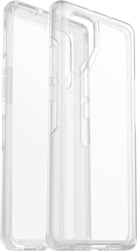OtterBox Symmetry Clear Huawei P30 Pro Back Cover Transparant Main Image