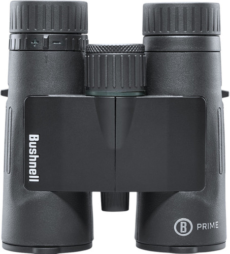 Bushnell Prime 8x42 Zwart Main Image