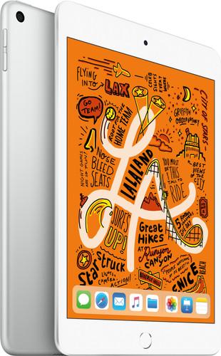 Apple iPad Mini 5 256 GB Wifi Zilver Main Image