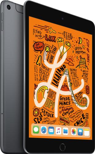 Apple iPad Mini 5 256 GB Wifi + 4G Space Gray Main Image
